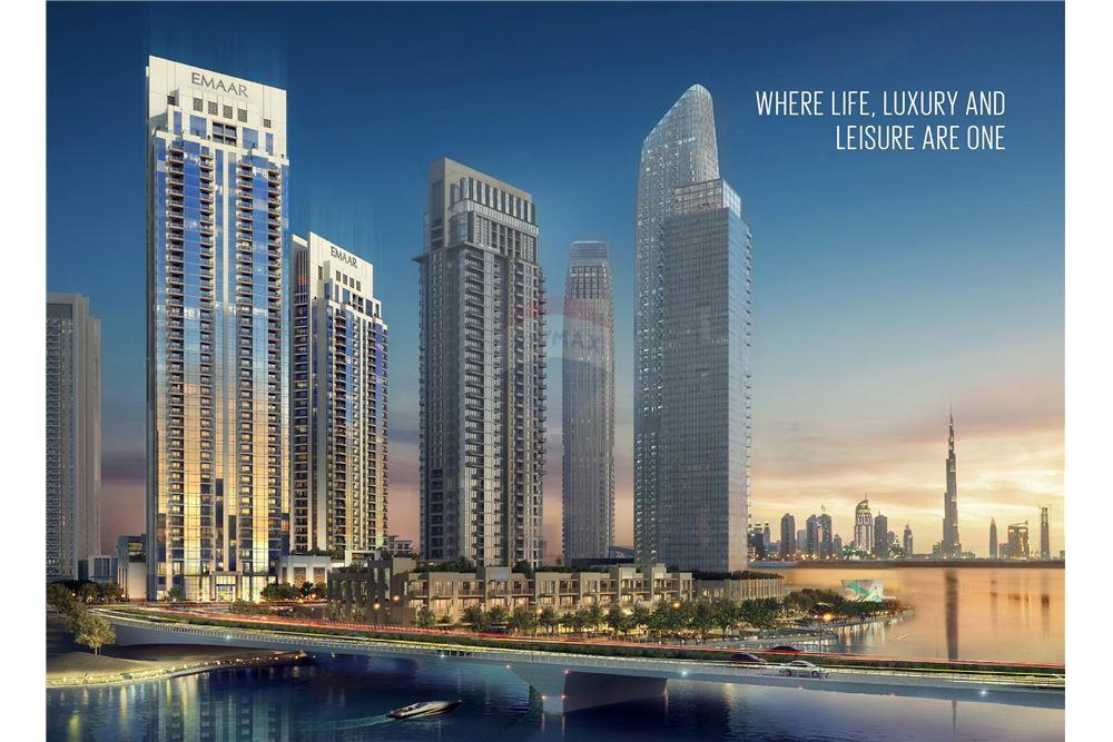 Condo/Apartment - For Sale - Dubai, United Arab Emirates